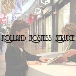 Holland Hostess Service: Receptioniste