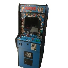 Sport/Spel Nuland  (NL) Arcade Games
