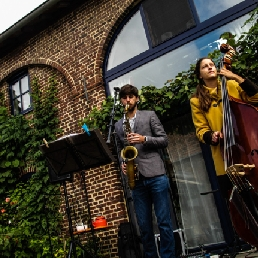 Band Gent  (BE) La Boulangerie du Jazz