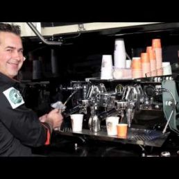 Kaldi Mobile: Coffee & Tea