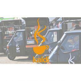 Kaldi Mobiel: Koffie & Thee