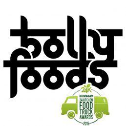 Foodtruck Nijmegen  (NL) Bollyfoods Foodtruck