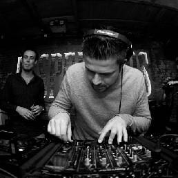 DJ Rijswijk  (Zuid Holland)(NL) DJ Danny Mendez