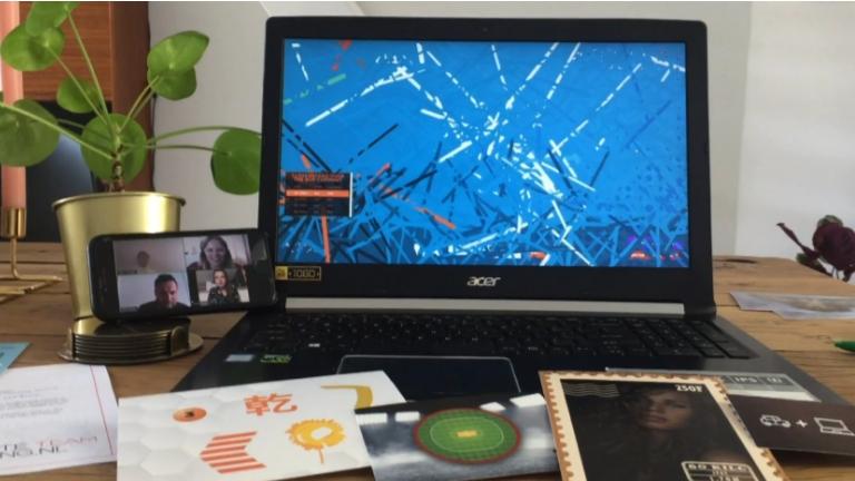 Sports/games Breda  (NL) Remote Teambuilding Experience