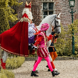 Actor Woudrichem  (NL) Horse of St. Nicholas