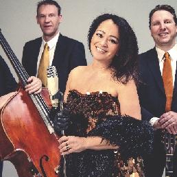 Band Hengelo  (Overijssel)(NL) Helen Music, jazzy-soul-latin-pop band,