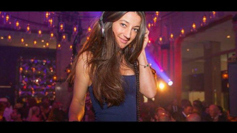 DJ Sheila Hill