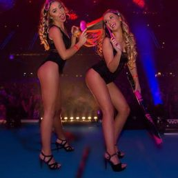 Linsey Boxhoorn: Danseres