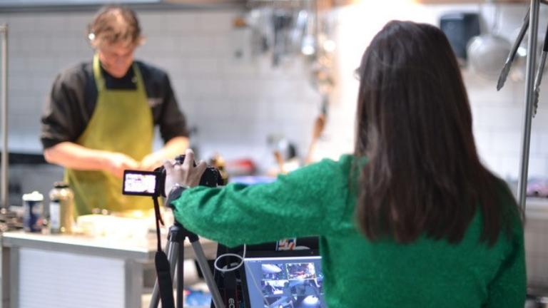 Trainer/Workshop Amsterdam  (NL) Online Kookworkshop