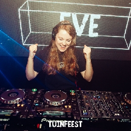 DJ Leeuwarden  (NL) DJ Eve