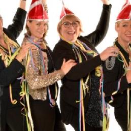 Sport/Spel Oud Gastel  (NL) Carnaval Quiz - Uniek in Nederland
