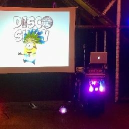 Kids show Susteren  (NL) Kids Disco Show