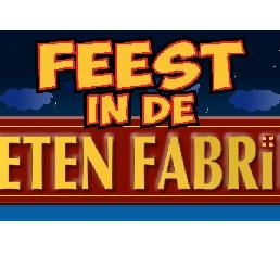 Kindervoorstelling Susteren  (NL) PietenFabriek