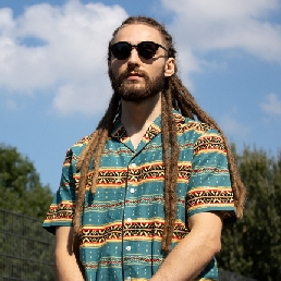 DJ Rotterdam  (NL) DJ Dread Pitt