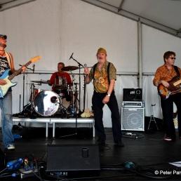 Band Assen  (NL) Brinklz Boogie Band