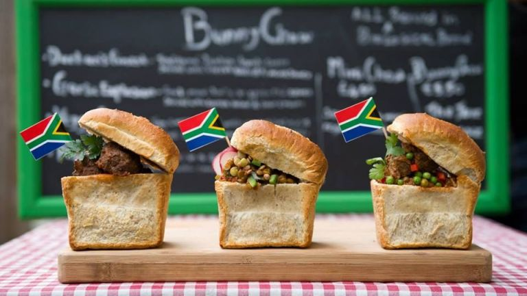 South African Food Truck