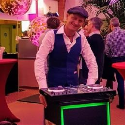 DJ Arnhem  (NL) De Mobiele DJ
