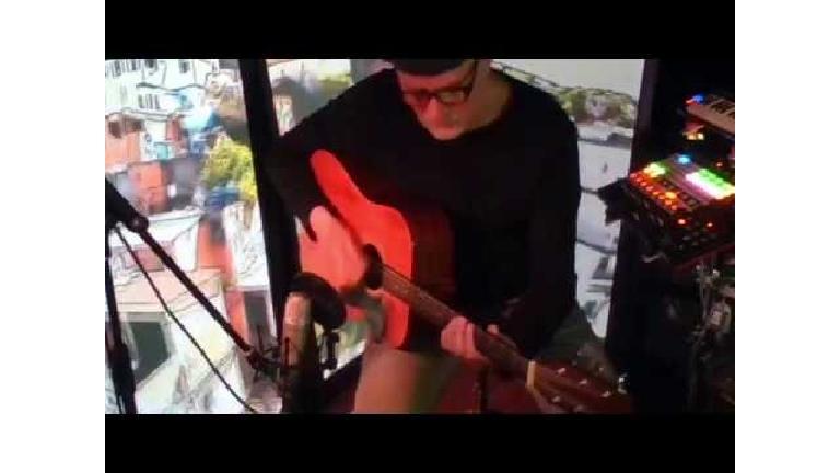 Gitarist Houten  (NL) CoolConnect