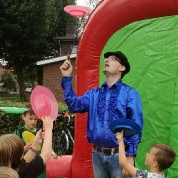 Kinder circus