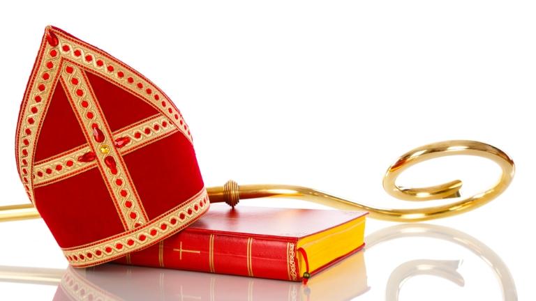Sinterklaas bezoeken