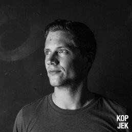 DJ Rotterdam  (NL) Jeroen Rijskamp