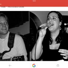 Band De Bilt  (NL) Copo de Sol