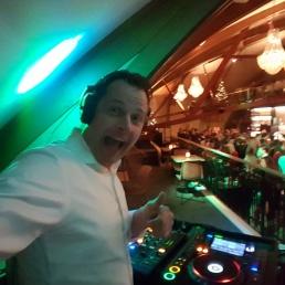 DJ Bussum  (NL) DJ BramBo