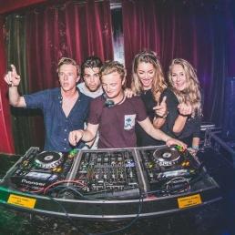 DJ Hoevelaken  (NL) Tonti