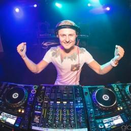 DJ Ellecom  (NL) RICO EASTER