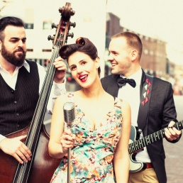 Band Hoevelaken  (NL) Maria's Trio