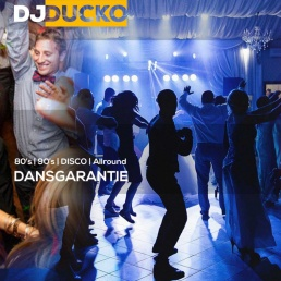DJ IJsselstein  (Utrecht)(NL) DJ DUCKO