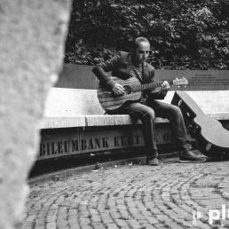 Singer (male) Breda  (NL) Jeroen Timmermans