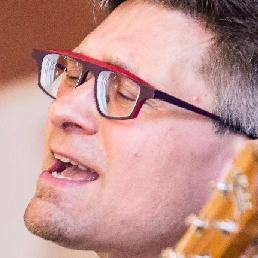 Guitarist Leiden  (NL) A Whole Lotta Guido