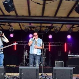 Band Hoevelaken  (NL) Paulo's Mendonças