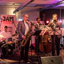 Band Westbroek  (NL) Jeru's Bakery