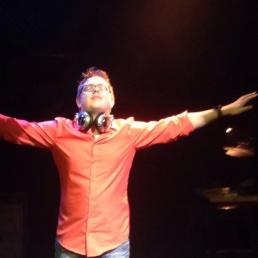 DJ Maarssen  (NL) MaRTeN