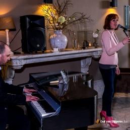 Band Den Haag  (NL) Sphère