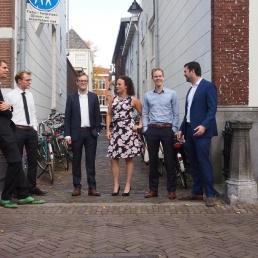 Band Hoevelaken  (NL) Lacassette