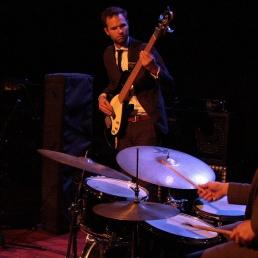 Band Rotterdam  (NL) Trio Vree