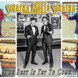 Sinatra Meets Sinatra