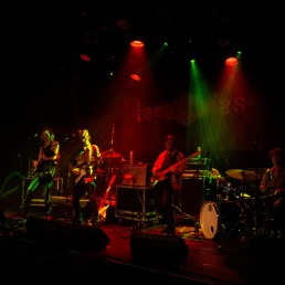 Band Utrecht  (NL) Tapestries