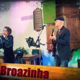 Band Goes  (NL) Broazinha