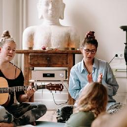 Trainer/Workshop Amsterdam  (NL) Workshop singing circles