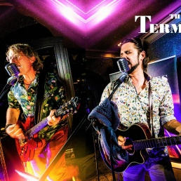 Band Amersfoort  (NL) The Termites