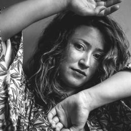 Singer (female) Amsterdam  (NL) Noa Hugas