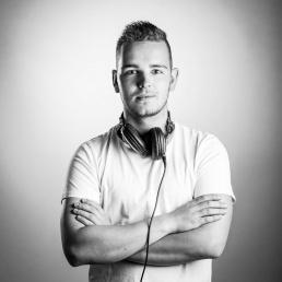 DJ Breda  (NL) DJ Yope Melony