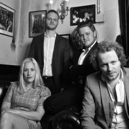 Band Haarlem  (NL) Conserve Allstars