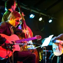Band Utrecht  (NL) Gypsy Verband