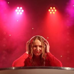 DJ Santpoort-noord  (NL) DJ MissBehave