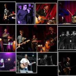 Tom White Band